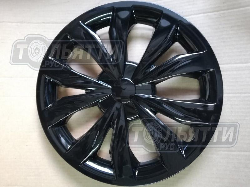 Колпаки колеса штампосварного R15 стиль KIA RIO для а/м Lada Datsun Renault Chevrolet KIA Hyundai VW Ford