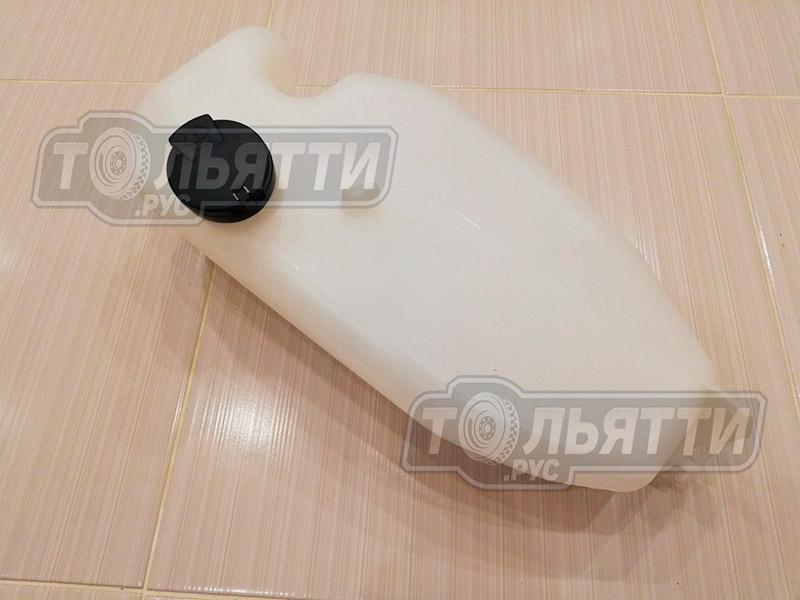 Бачок омывателя стекла с пробкой Largus, Logan 6001548140/ 289106288R/ FCR210420