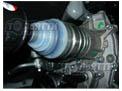 Чехол кардана (на кардан 2123/21214 с ШРУС из ТЭП) 21214-2201116