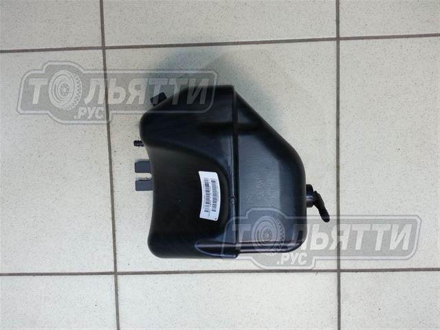 Сепаратор (бачок паров бензина пластмассовый с клапаном) 2114