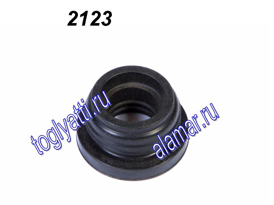 Втулка соединительная бачка ГТЦ  2123-3505092