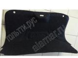 Обивка крышки багажника для а/м Гранта Седан 2190  ворс формованная