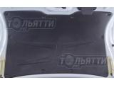 Обивка (обшивка) крышки багажника Гранта FL седан пластик цельная
