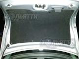 Обивка (обшивка) крышка багажника ворс без знака Гранта Fl седан в комплекте с клипсами для монтажа.