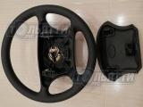 Руль (рулевое колесо) 1118 на а/м 2108-09-099, 2114-15-13