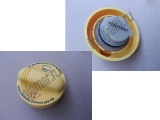 Крышка маслозаливной горловины 8200800258 Renault, Ларгус, Nissan Almera G15, Xray