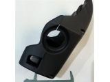 Кожух облицовочный верх/низ (вала руля)+вкладыш 2170-3403072/76/116 Приора