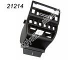 Консоль (панель крепления радиоприемника) 21214-5325212