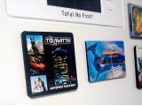Магнитик на холодильник Тольятти