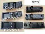 Модуль двери водителя (блок кнопок двери водителя) Веста комплектация КОМФОРТ 8450006932