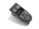 Модуль двери водителя (Блок управления стеклоподьемниками и зеркалами) Датсун