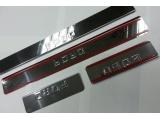 Молдинги накладка порога FORD KUGA 2013