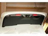 Обивка крышки багажника Гранта (Пластик малая)