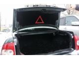 Обивка багажника Приора седан 2170 ВОРС со знаком