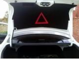 Обивка багажника Гранта ворс со знаком