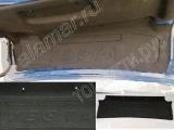 Обивка крышки багажника ВЕСТА Седан ВОРС Малая (дополняет) заводскую обивку