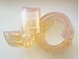 Прокладка пружины межвитковая (силикон) 2шт (fresh)