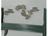 Скоба крепления тяги замка (фигурный фиксатор тяги) 2108-6105094