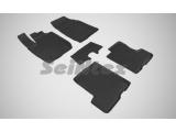 Резиновые коврики с высоким бортом для LADA X-Ray 2015 (fresh)