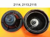 Колпак (крышка доступа к лампам) фары 2114 круглый (цвет случайный серый, черный)