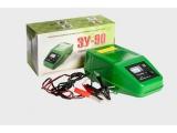 Зарядное устройство трансформаторное ЗУ-90 для АКБ (fresh)