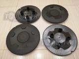 Колпаки штампосварных колес R15 на болты (4шт) Лада Ларгус, Веста, Xray,  Renault Logan, Logan2, Sandero, Duster