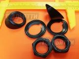 Втулки, гайки, прокладки рычага стеклоочистителя Lada 4x4 2101 2102 Установочный комплект