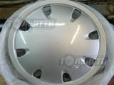 Колпаки колеса штампосварного R14 Retro (код 2112)