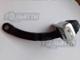 Ограничитель-доводчик двери УАЗ Патриот с пластмассовым поводком