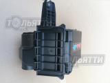 Воздушный фильтр в сборе (корпус+фильтрующий элемент) нового образца Vesta, Xray, Largus, Logan