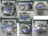 Колпак колеса литого R15 2191-3101014-20 Гранта (наименование диска Фидес)