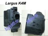 Корпус воздушного фильтра LARGUS, LOGAN  К4М 16 КЛ 8200420862