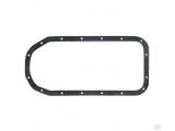 Прокладка поддона 2108-1009070 (завод) (для 8-ми и 16-ти кл дв-ля)