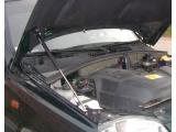 Упор капота пневмогидравлический с кронштейном Chevrolet Niva