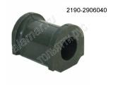 Втулки (подушки) штанги переднего стабилизатора 2190-2906040 Гранта, Калина2