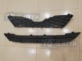 Пластиковая зимняя заглушка нижняя/верхняя (Утеплитель радиатора) Datsun ON DO