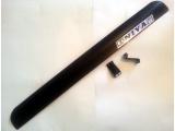 Спойлер металлический крышки багажника Лада 4х4