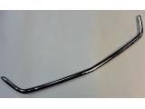 Вставка переднего бампера SE в реш радиатора (хром полумесяцем) 21704-2803242