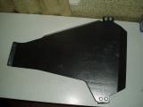 Защита картера КП на Ниву 2121-21214