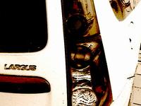 Фонари и стекла