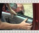 Видео инструкция по замене бархоток