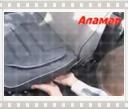 Установка чехлов анатомической формы на ВАЗ 2108-09-14-15