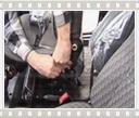Установка поддлокотников на ВАЗ 21214-213